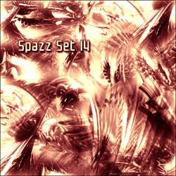 Spazz Set 14