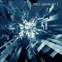 Lighting Set 3 by Spazz24