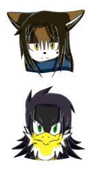 Jane and Loki Blinking Gif_1b