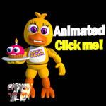 Adventure Chica (Animated)
