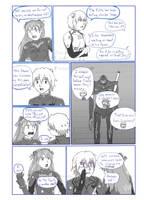 Valentine's doujin - ch4 page 7