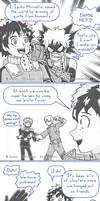 Boku no Hero - End