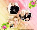 +PHOTOPACK CL (2NE1)