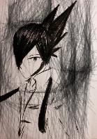 Black Knight by OcFreeDinosaur