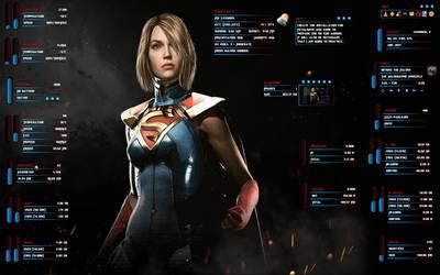 Injustice 2 VR1.1