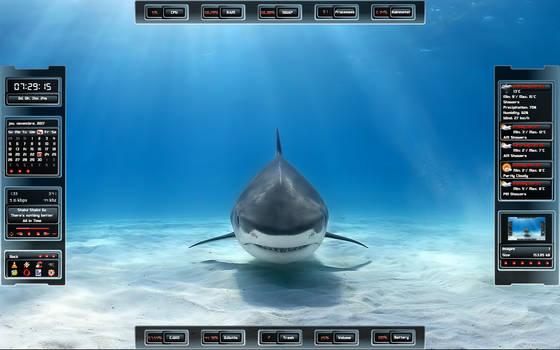 Shark VR1.1 by sephirotess