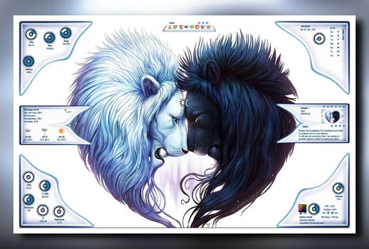 Lions VR1.1
