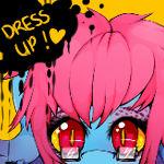 Dress Up Cteno