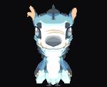[C] kitsunespirit34 3D YCH