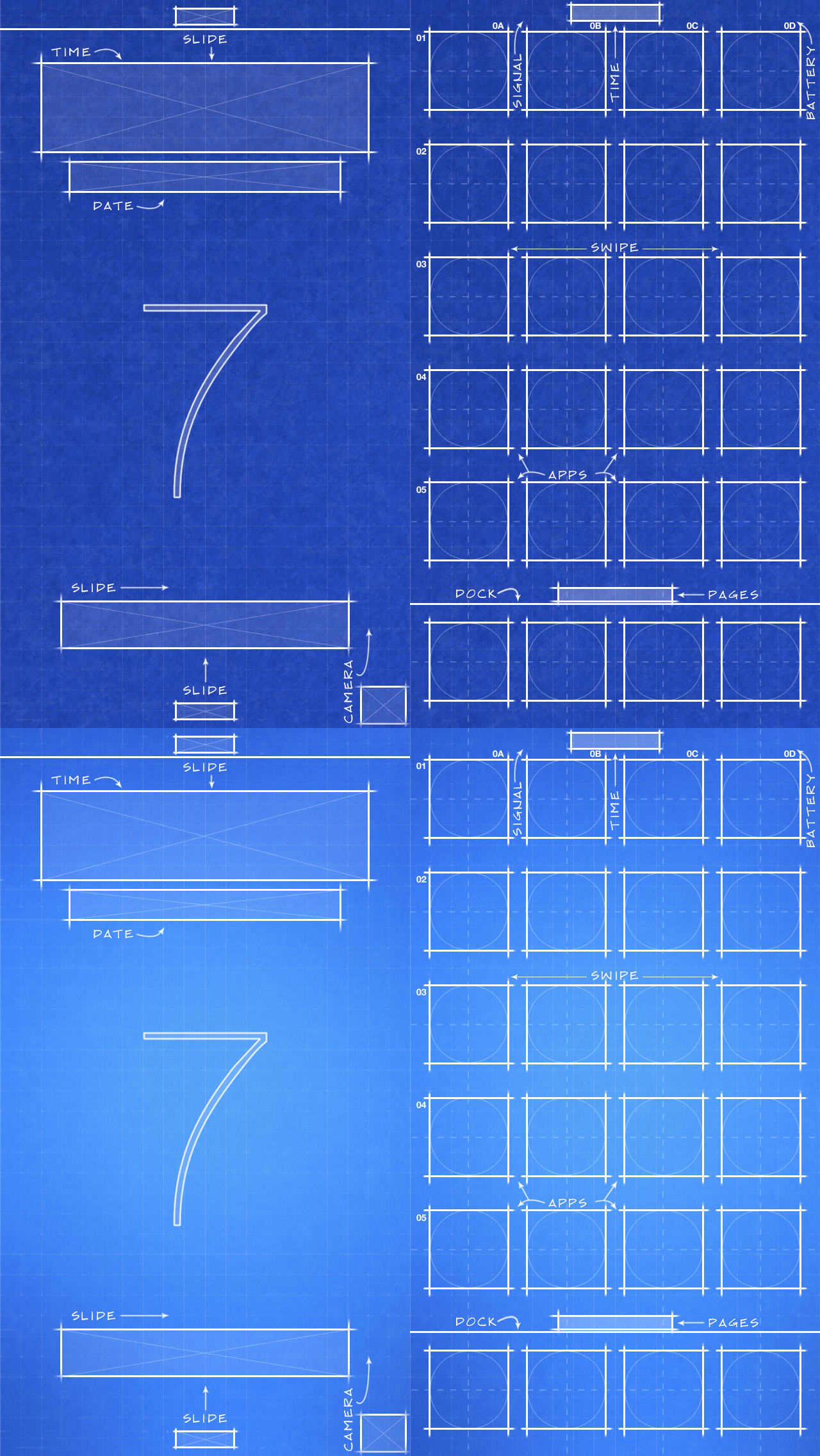 Iphone 45 ios 7 blueprint wallpaper updated by jessemunoz on deviantart iphone 45 ios 7 blueprint wallpaper updated by jessemunoz malvernweather Choice Image