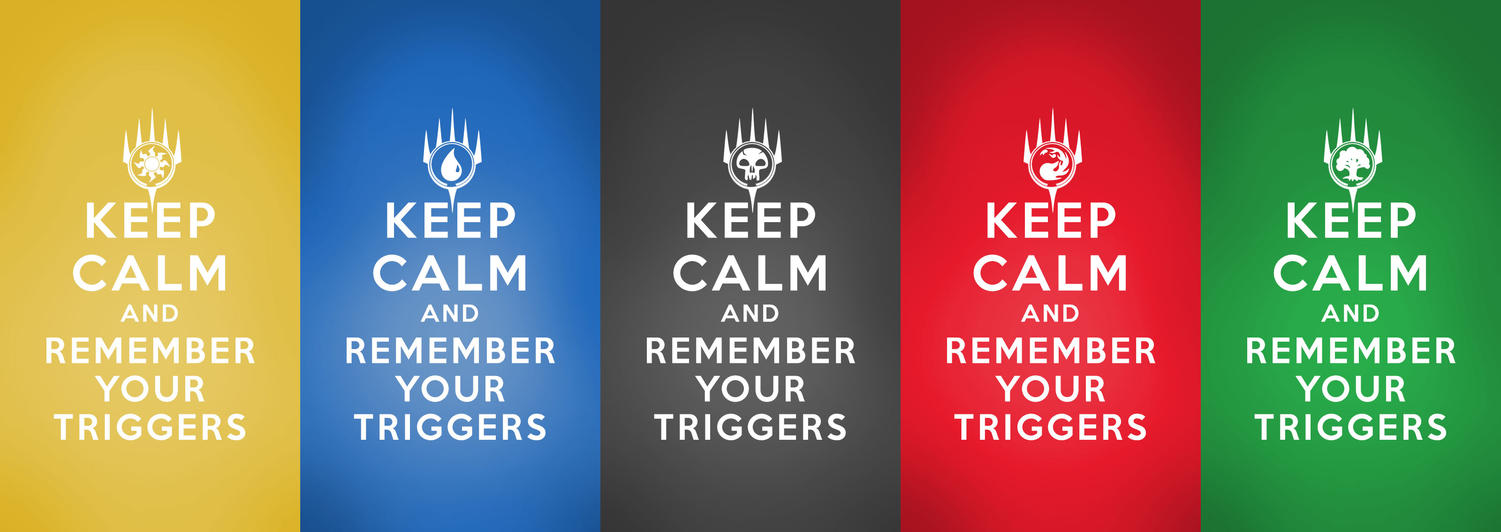 Keep Calm Remember Your Triggers IOS 7 Wallpapers By Jessemunoz