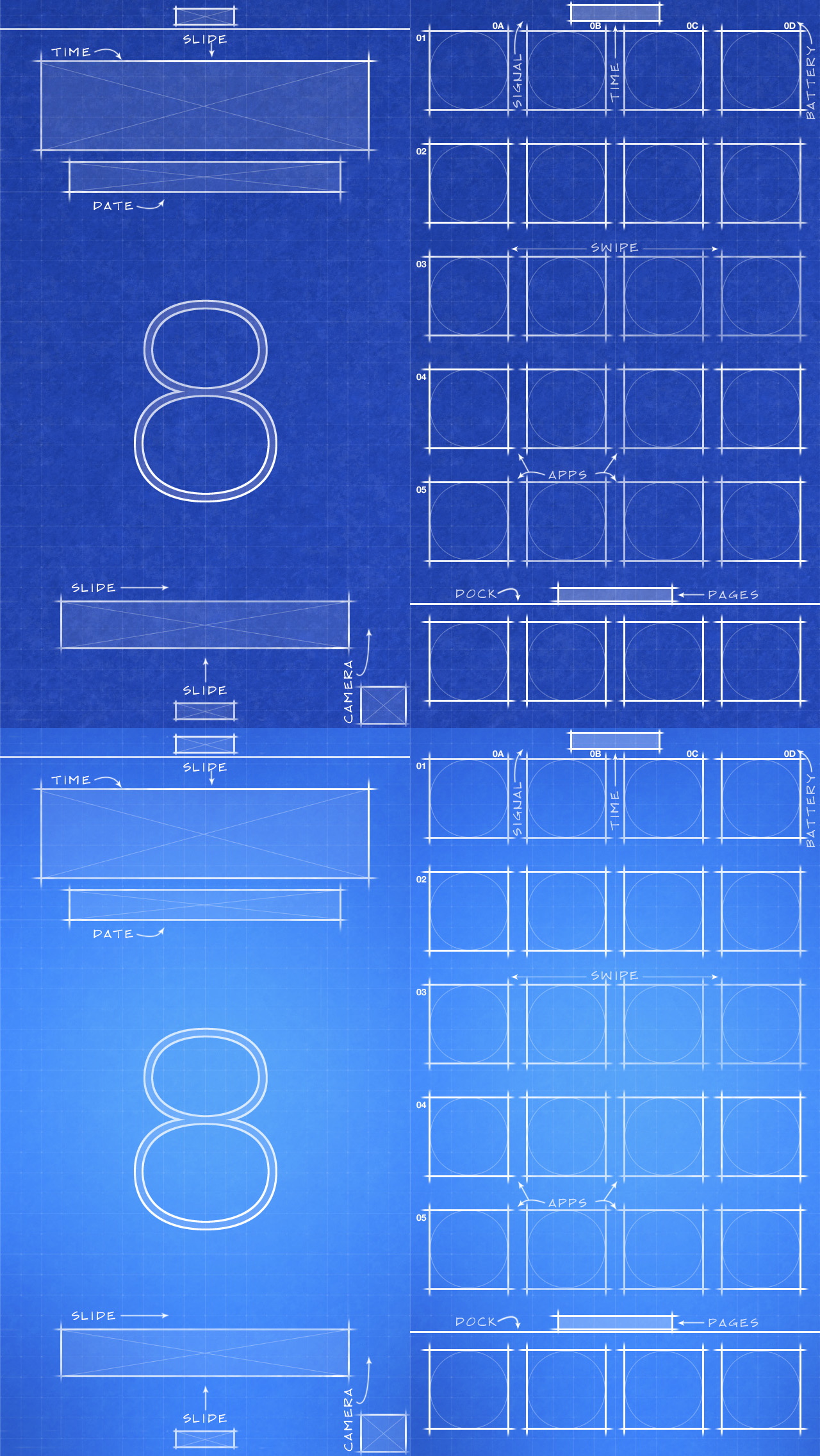 Iphone 5 ios 8 blueprint wallpaper by jessemunoz on deviantart iphone 5 ios 8 blueprint wallpaper by jessemunoz malvernweather Image collections