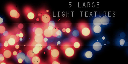 Light textures by Hattu-Aki