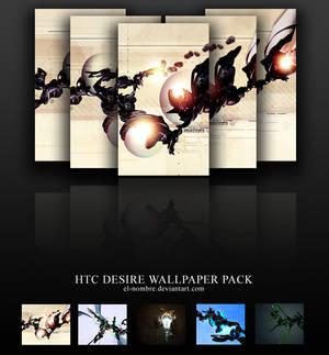 HTC Desire Wallpaper