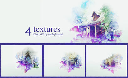 [1] Large textures