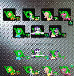 GameMaker: Studio Pony icon pack