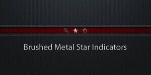 Metal Star Indicators