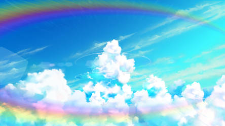 Multipaint Clouds by Planetekrilin