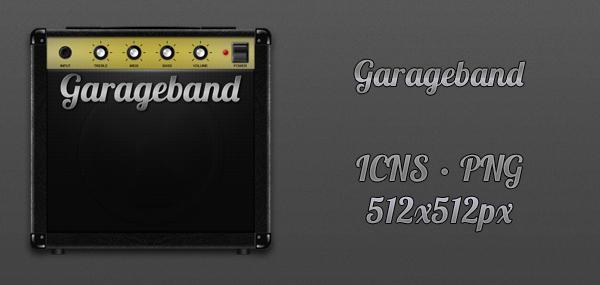 Garageband by NoSmokingBandit