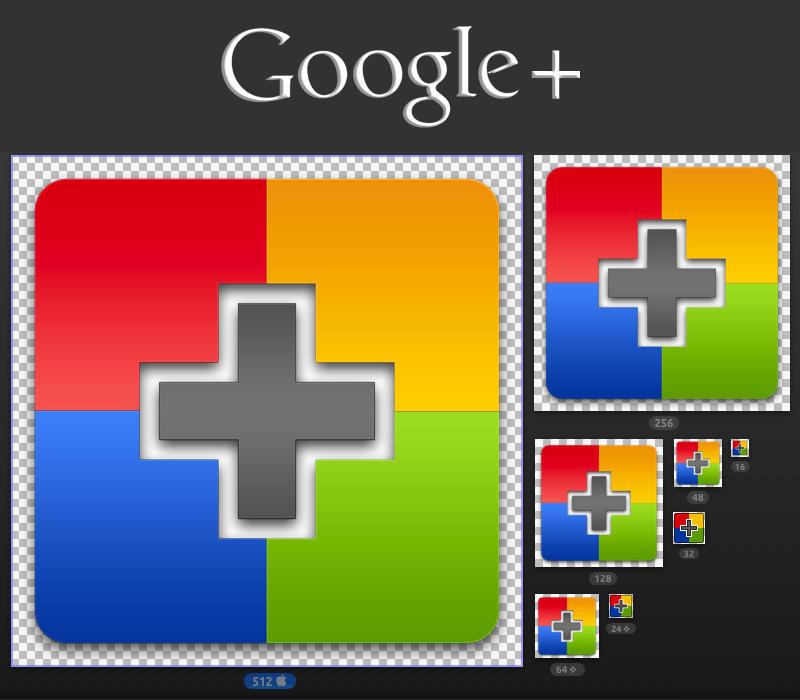 Google Plus by NoSmokingBandit
