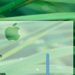 Mac OSX Leopard Logon by mb-neo