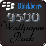 Blackberry 9500 WallpaperPack by mb-neo