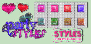 PartyStyles