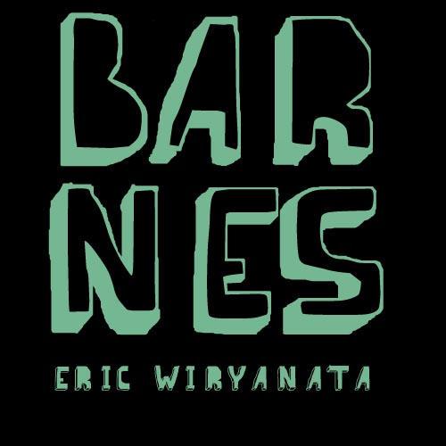 Barnes - font by sampratot