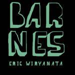 Barnes - font