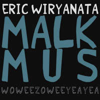 MALKMUS the font by sampratot