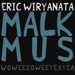 MALKMUS the font
