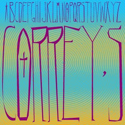 CORREY's by sampratot