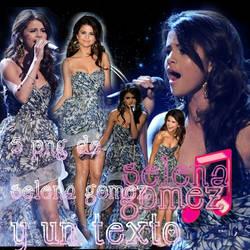 Selena Gomez PNG Pack