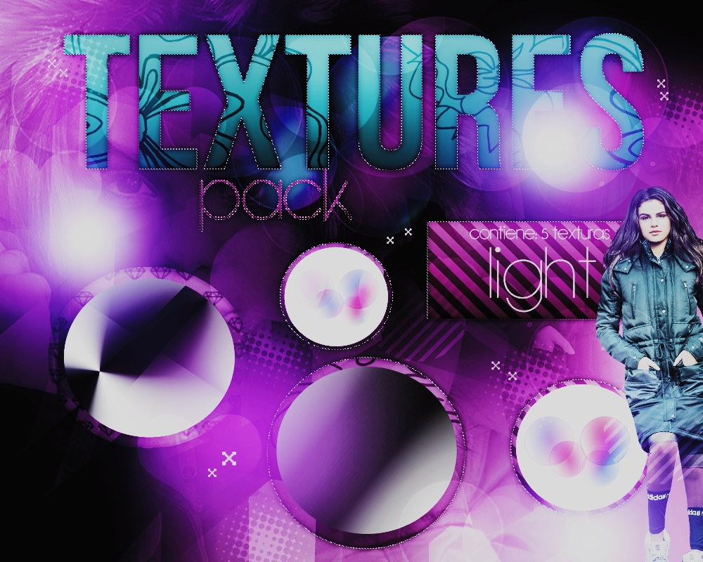 Texture Pack - FREE DOWNLOAD by iLoadedOnMyStar