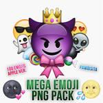 Emoji PNG (Apple ver.) - Pambisita