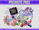 Prismatic PNGs