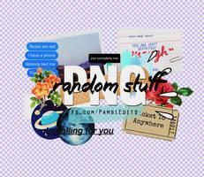 60 Random Pngs by ShoshiiAlex