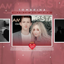Tombrina - Template / plantilla PSD by ShoshiiAlex