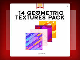 +Another Geometric Textures @pambiedits