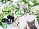 PSD CLR #9 by Tomsophie