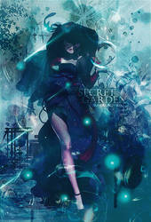 Cover#132-Secret Garden [Sign] by MokiMikoku