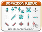 sophicon redux