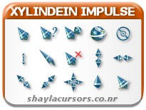 xylindein impulse by shaylacursors