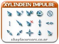 xylindein impulse by shaylacursors