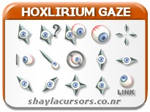 hoxlirium gaze