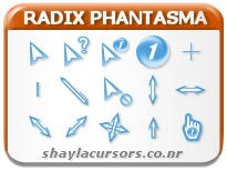 radix phantasma by shaylacursors