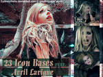 Icon bases feat. Avril Lavigne