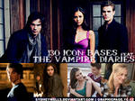 Icon bases ft. Vampire Diaries