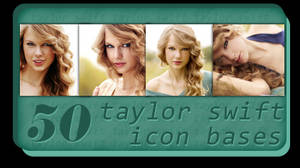 50 Taylor Swift icon bases