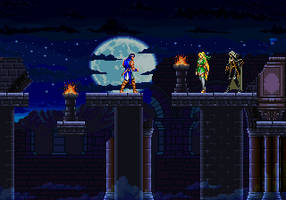 Church-Background-Animation-Players by Jonata-D